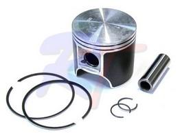 RTT-420-889-052N. Поршень (+0.5) с кольцами