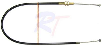 RTT-63610-94402. Трос газа RTT-63610-94402