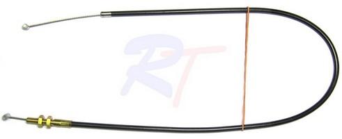 RTT-63610-96321. Трос газа RTT-63610-96321