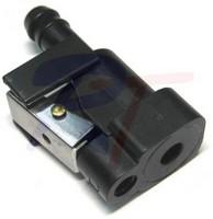 RTT-65750-87J11. Коннектор топливный SUZUKI 4T. RTT-65750-87J11