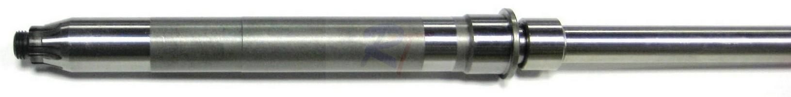 RTT-66T-45501-01. Вал ведущий, вертикальный RTT-66T-45501-01