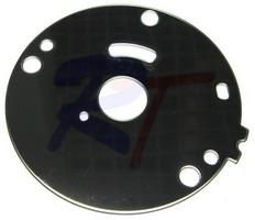 RTT-689-44323-03. Пластина нижняя помпы RTT-689-44323-03
