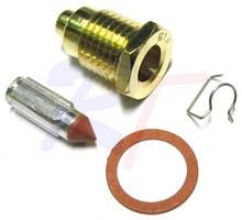 RTT-692-14590-01. Клапан запорный в сборе RTT-692-14590-01