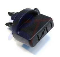 RTT-6E0-41271-01. Кнопка, рычаг обогатителя