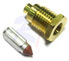 RTT-6H3-14590-01. Клапан запорный в сборе RTT-6H3-14590-01
