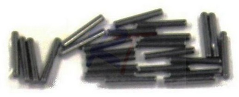 RTT-93602-14104. Комплект роликов игольчатых 25шт. RTT-93602-14104