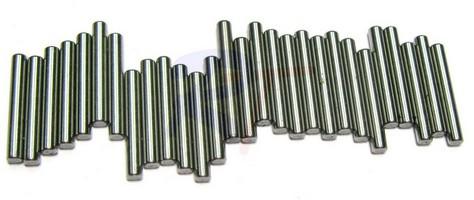 RTT-93603-18M09. Комплект роликов игольчатых 28шт. RTT-93603-18M09