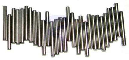 RTT-93603-21111. Комплект роликов игольчатых 28шт. RTT-93603-21111