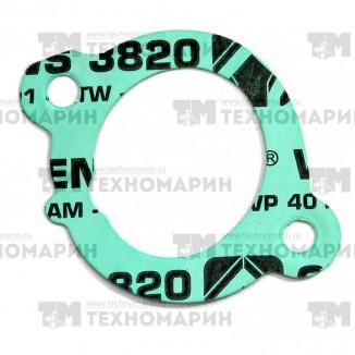 S410427010004. Прокладка впускного коллектора Polaris