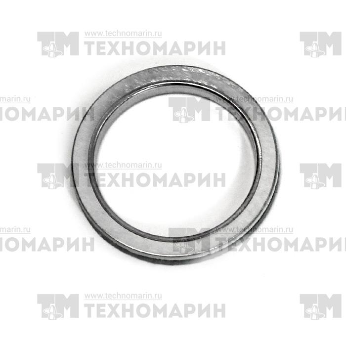 S410485012009. Уплотнительное кольцо глушителя Polaris/Yamaha