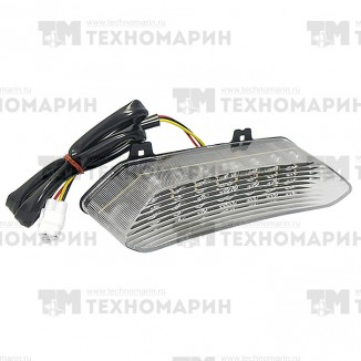 SM-01108. Задний фонарь Yamaha SM-01108
