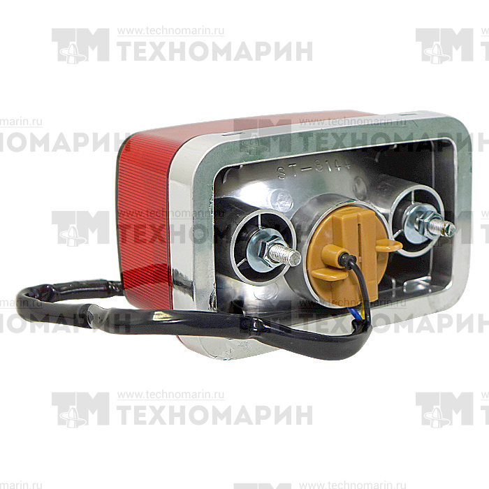 SM-01109. Задний фонарь Yamaha