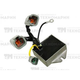 SM-01145. Реле регулятор напряжения BRP SM-01145