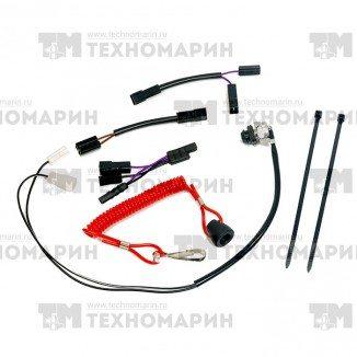 SM-01556. Кнопка аварийного выключения двигателя с чекой Arctic Cat SM-01556