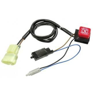 SM-01560. Кнопка выключения двигателя Polaris SM-01560