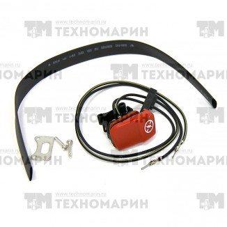 SM-01570. Кнопка выключения двигателя BRP SM-01570