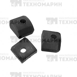 SM-03051. Комплект слайдеров ведущего вариатора (3 шт) Yamaha SM-03051