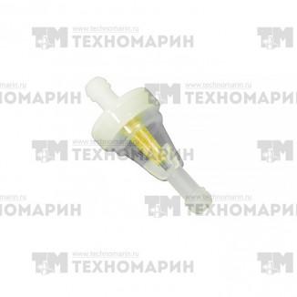 SM-07016. Топливный фильтр универсальный SM-07016