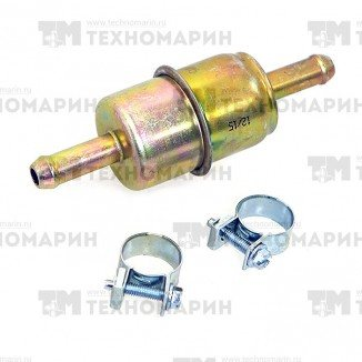 SM-07355. Фильтр топливный BRP SM-07355