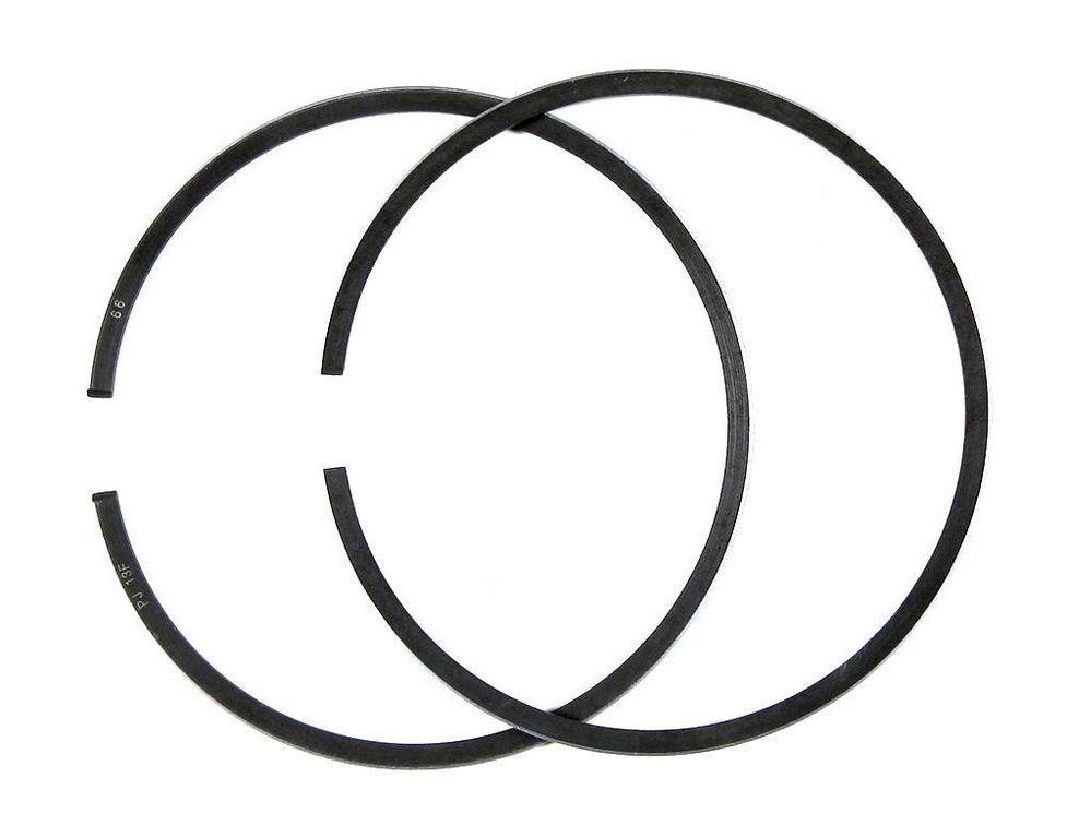 SM-090811R. Поршневые кольца 552F (+0,25 мм)