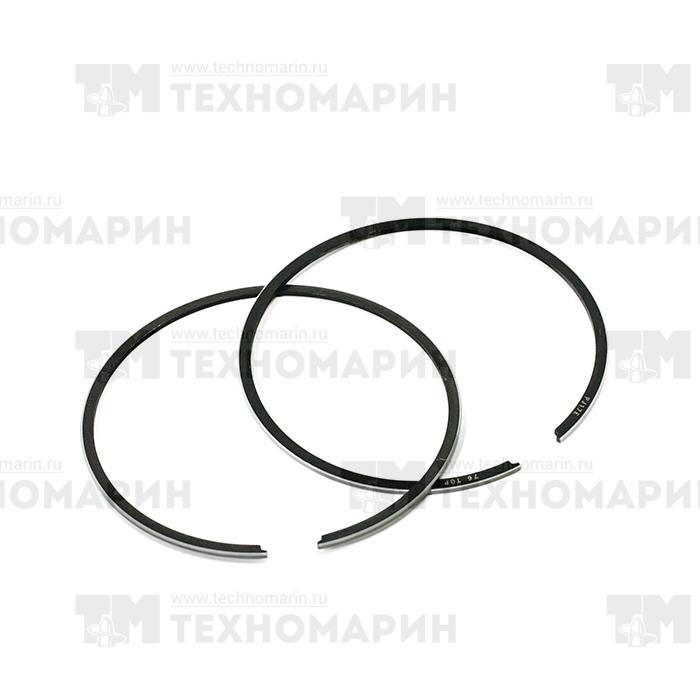 SM-09081R. Поршневые кольца 552F (номинал) SM-09081R