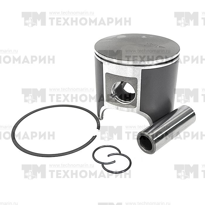 SM-09243. Поршень BRP 800R P-TEK (T-Moly, номинал) SM-09243