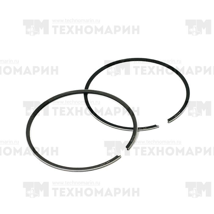 SM-09247R. Поршневые кольца Polaris 800 (номинал) SM-09247R