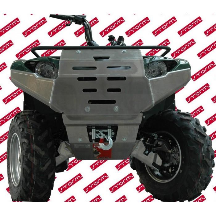 ST-1420B. Защита бампера Yamaha