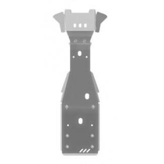 ST-1425. Защита днища Honda