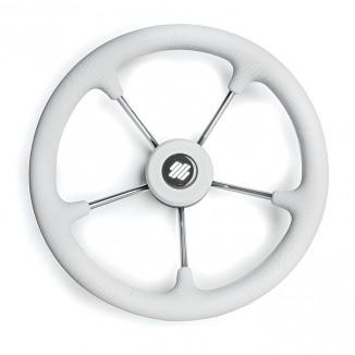 V.70W. Колесо рулевое V.70W белое