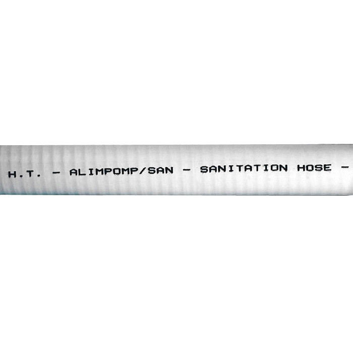 tpsal016_25. Шланг из ПВХ ALIMPOMP/SAN 25мм для сто tpsal016_25